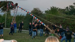 Heddemer Zeltkerb 2019